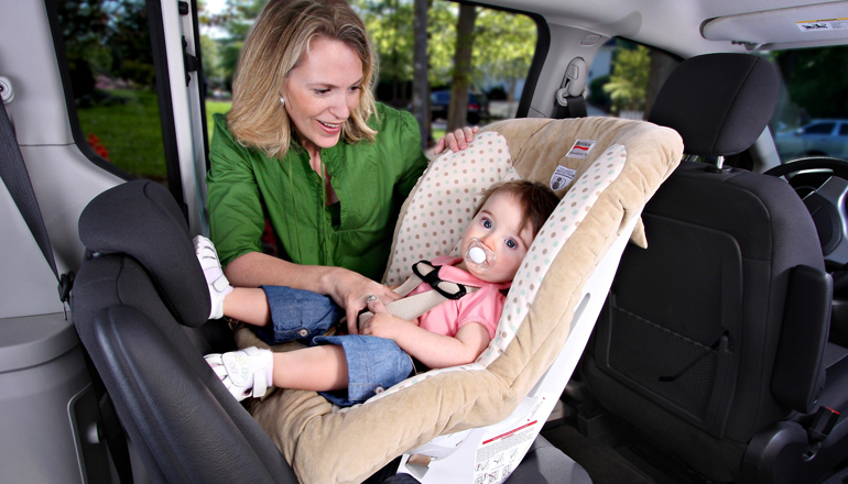 baby-seat-limousine